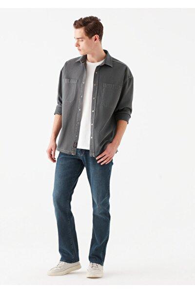 Erkek Hunter  Premium  Jean Pantolon 0020231266