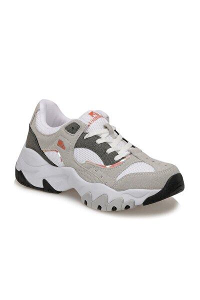REGINA Beyaz Kadın Sneaker Ayakkabı 100497257