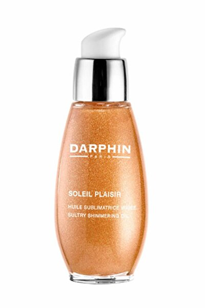 Soleil Plaisir Sultry Shimmering Oil 50ml