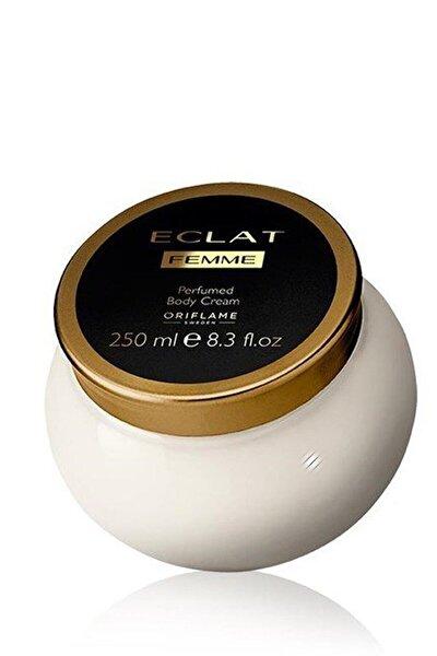 Eclat Femme Parfümlü Vücut Kremi 250 Ml 7895678697587