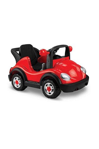 Kumandalı Kırmızı Akülü Araba 12 V W431R