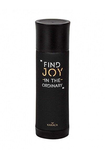 Joy Black 400 ml Termos
