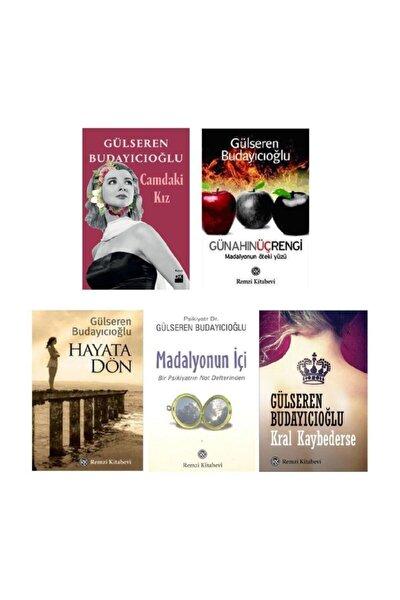 Gülseren Budayıcıoğlu Seti 5 Kitap