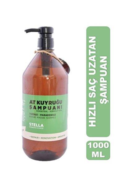 At Kuyruğu Şampuanı 1000 Ml (hızlı Saç Uzatan Şampuan)