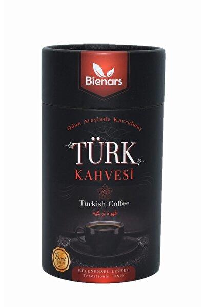 Odun Ateşinde Kavrulmuş Türk Kahvesi 250 Gr.