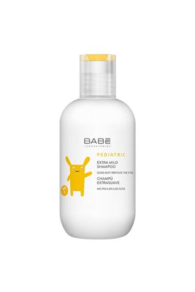 Pediatric Extra Mild Shampoo - Günlük Kullanıma Uygun Şampuan 200 ml
