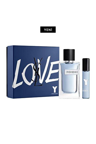 Erkek Edt Parfüm Seti 100 ml 3614273431316