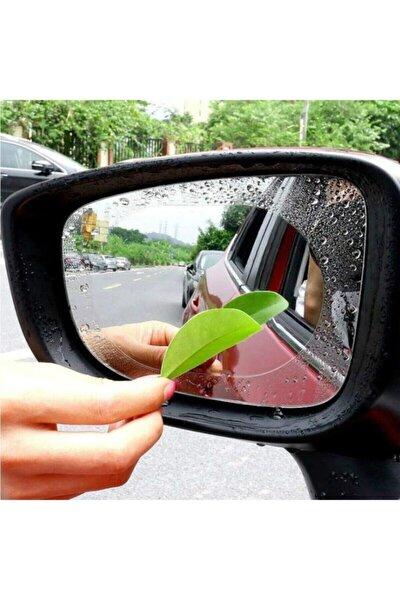 Dış Ayna Yağmur Kaydırıcı Su Tutmaz Film 2`li Paket T036572