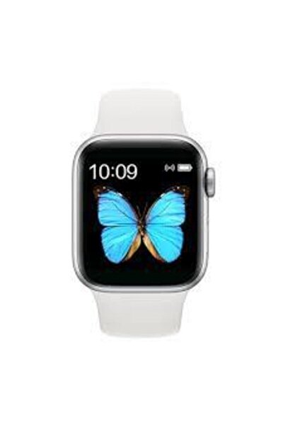 T500 Akıllı Saat Smart Watch Türkçe Arama Cevaplama Sporcu Saati