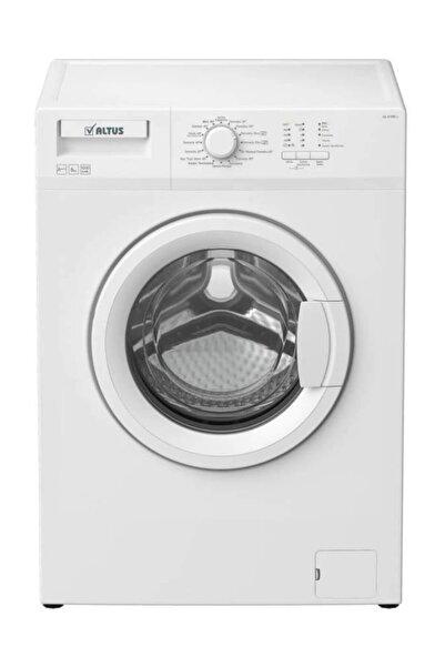 Al 6100 L A+++ 6 Kg 1000 Devir Çamaşır Makinesi