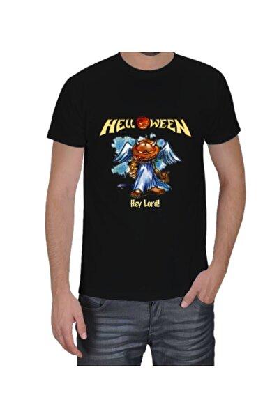 Helloween Erkek Tişört