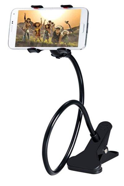 Akrobat Telefon Tutucu Akrobatik Gövde