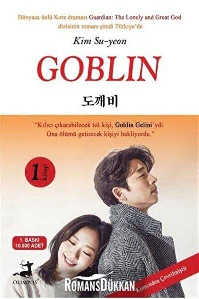 Goblin 1. Kitap - Kim Su-yeon
