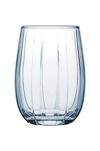 420212 Linka Mavi Kahve Yanı Bardağı 115 Cc 6 Lı