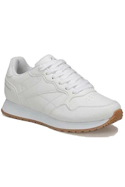 HELLO WMN 1FX Beyaz Kadın Sneaker Ayakkabı 100785245