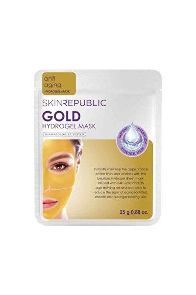 Gold Hydrogel Mask Sheet 25g
