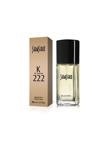 K222 Kadın Parfüm Edp 50 ml