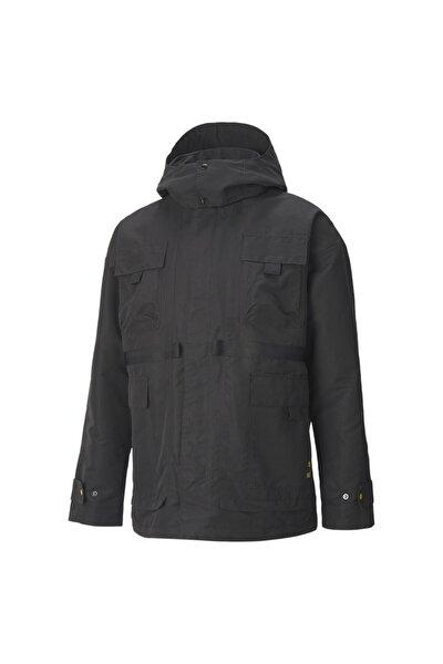 X Central Saınt Martıns Erkek Mıd Lenght Ceket