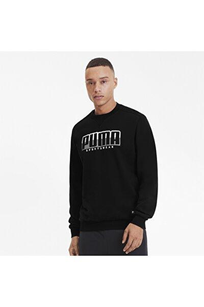 Erkek Spor Sweatshirt - ATHLETICS - 58134601