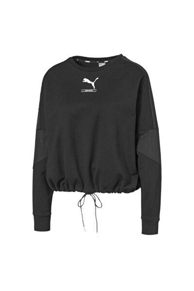Kadın Spor Sweatshirt - NU-TILITY - 58137801