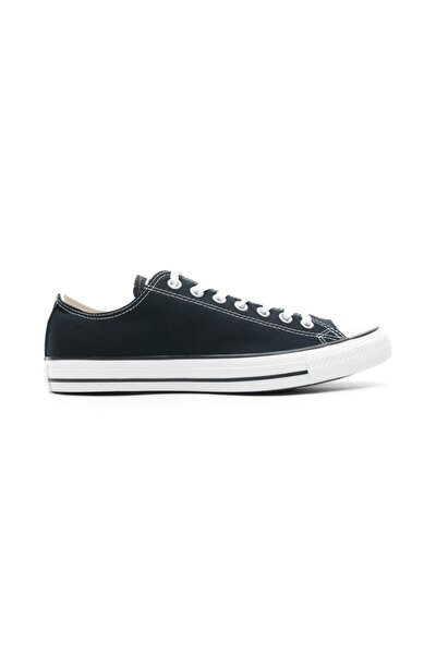 Chuck Taylor All Star Unisex Siyah Sneaker