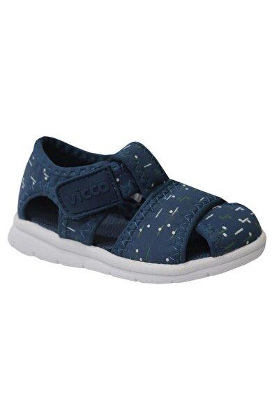 332.b20y.306 Lacivert (22-25) Çocuk Sandalet Ayakkabı