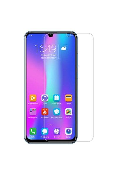 Huawei Honor 8x Uyumlu Kırılmaz Ekran Koruyucu Temperli Cam