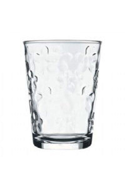 Su Bardağı 205 cc 6'Lı