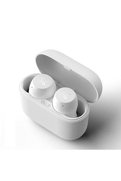 X3 TWS Bluetooth 5.0 Stereo Kulaklık Beyaz