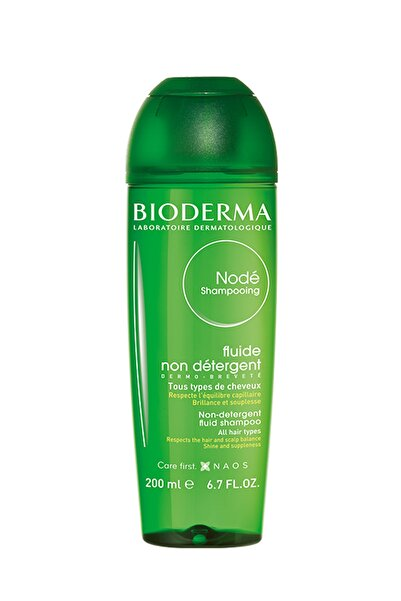 Nodé Fluid Shampoo 200 ml