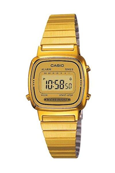 Kadın Altın Kol Saati La670wga-9df