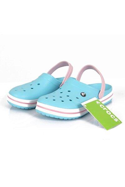 Sandalet Mavi