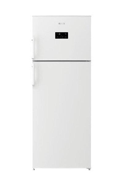 AL 375 NX A+ Çift Kapılı No Frost Buzdolabı