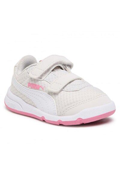 Stepfleex Yürüyüş Ayakkabısı Gri/pembe Çocuk - 19252515