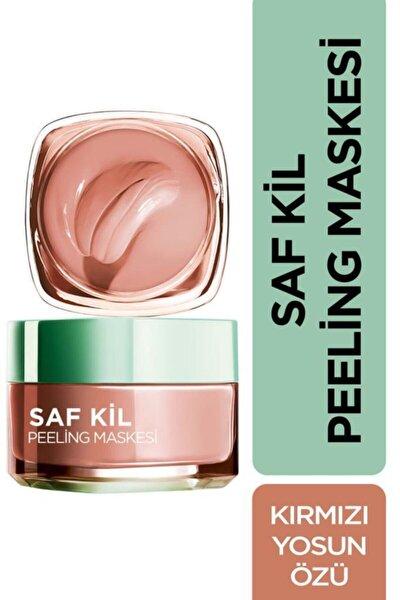 Saf Kil Peeling Maskesi - Pure Clay 50 Ml 3600523306367