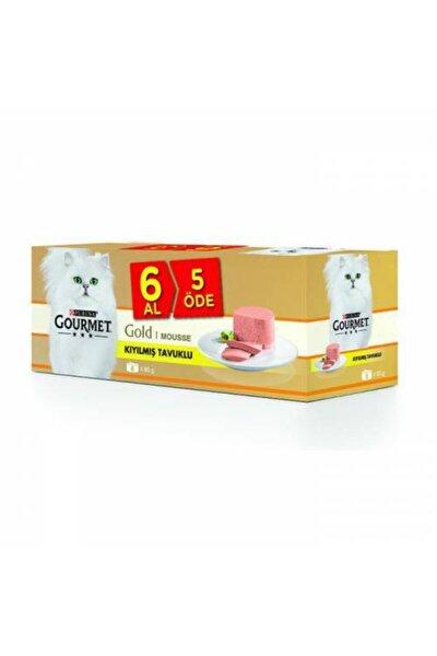Gourmet Gold Tavuklu 85 gr