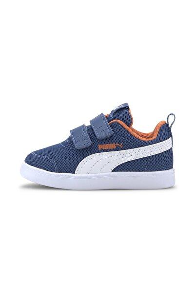 Unisex Sneaker - Courtflex V2 Mesh - 37175901