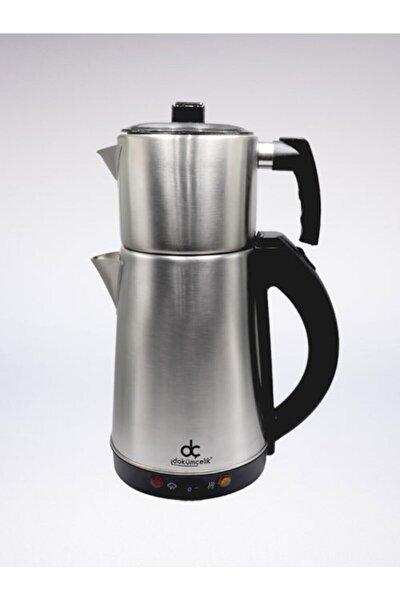Taze Çelik Çay Makinesi
