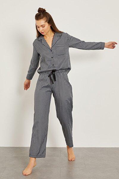 Pötikare Pijama Takımı