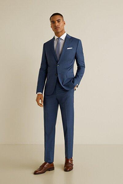 Erkek Koyu Mavi Pantolon 43030910
