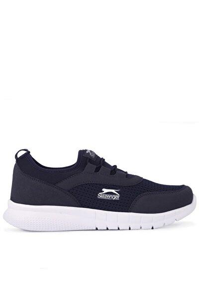 PINO Sneaker Kadın Ayakkabı Lacivert / Beyaz SA10LK110