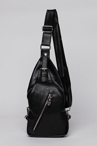 Kadın Siyah Body Çanta