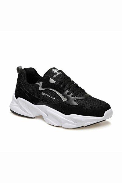KHAN 1FX Siyah Erkek Sneaker Ayakkabı 100785440