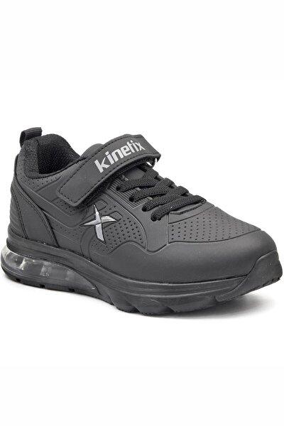 ASPEN J Siyah Erkek Çocuk Koşu Ayakkabısı 100321905