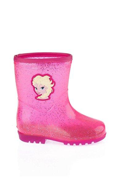 97251 Pembe Fuşya Kız Çocuk Yağmur Çizmesi 100394281