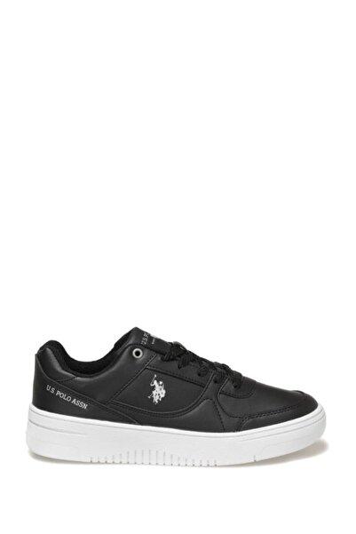LEE WMN Siyah Kadın Sneaker Ayakkabı 100605031