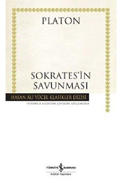 Sokrates'in Savunması - Hasan Ali Yücel Klasikleri Platon