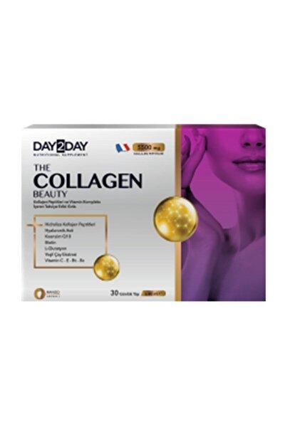 The Collagen Beauty 30 Günlük Tüp * 40 ml Mango Aromalı