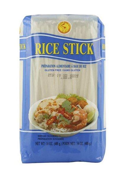 Pirinç Çubuğu Rice Stick Glutensiz Makarna, 400 gr