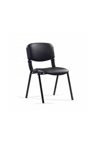Öğretmen Sandalyesi Büro Ofis Sandalyesi Toplantı Sandalyesi Form Sandalye Misafir Bekleme Sandalye